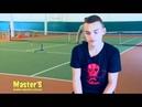 Денис Донкоглоу Tennis Master's star
