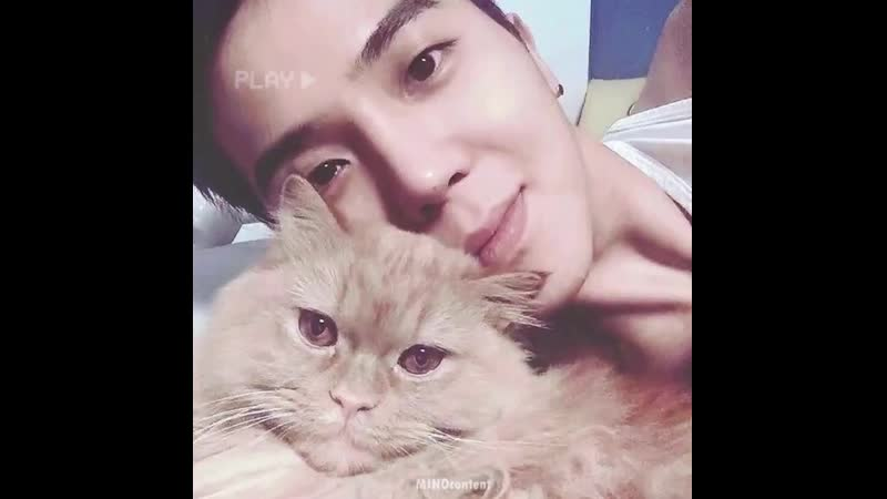 Song Mino x Song Jhonny the best pair 💕