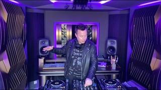 Sander van Doorn presents Purple Haze | Live from the studio | 25-03-2020