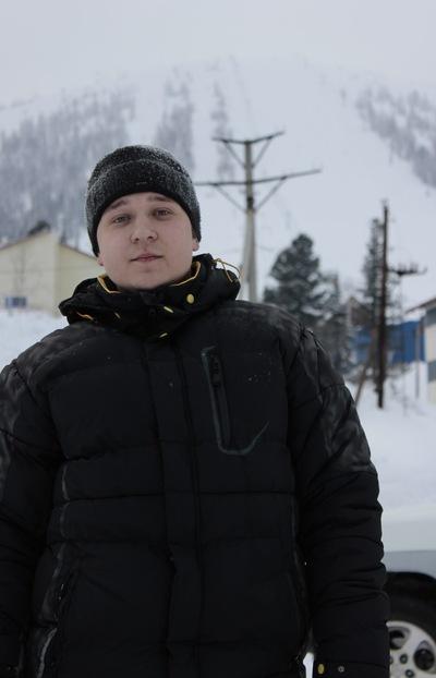 Алексей Казанов