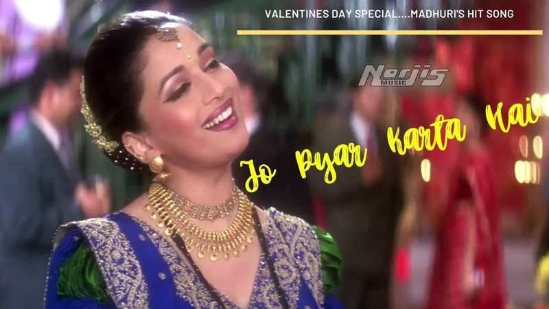 Jo Pyar Karta Hai Pagal Ban Jaata Hai - Valentines Day Special Song | Full HD Music Video
