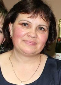 Петрова Эмма (Воропаева)