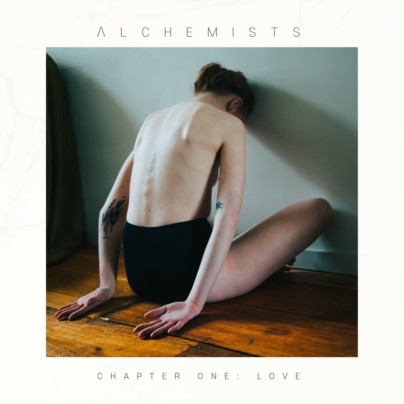 Alchemists - Chapter One: Love (2020)