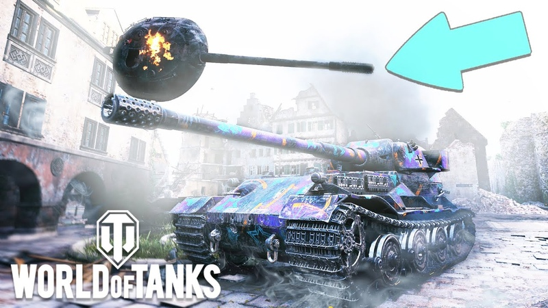 World of Tanks Funny Moments WoT Replays 11