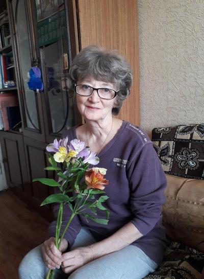 Людмила Мельник (Горемыкина)