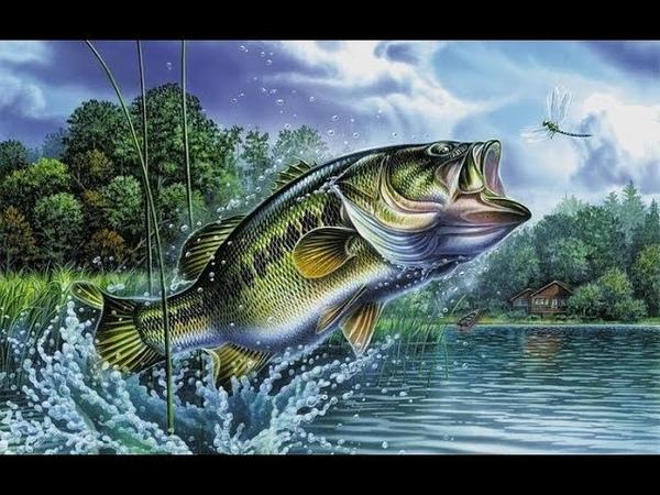 Виктор Астафьев Царь Рыба рассказ