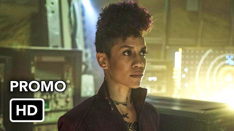 The Expanse 3x09 Promo Aberrations (HD) Season 3 Episode 9 Promo