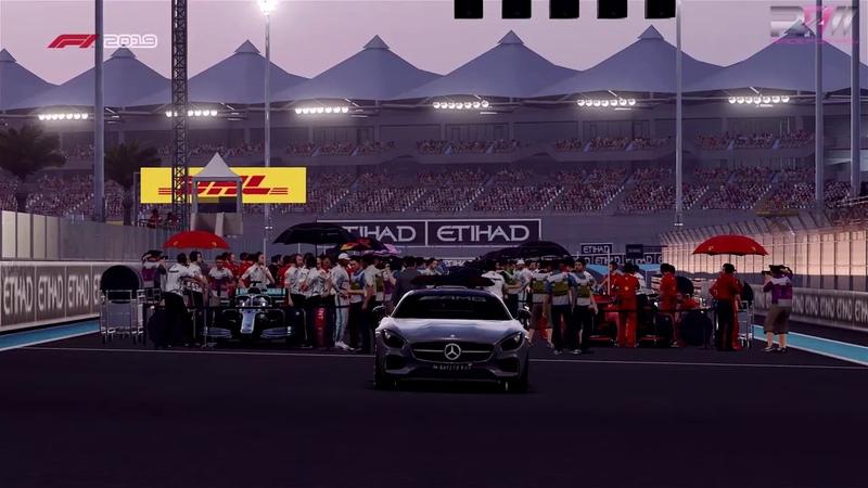 Race For Win Промо 6-ого сезона / RFW 6th season promo