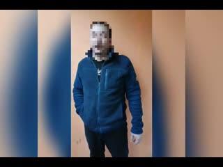 В Сургуте нашли мужчину, который срезал ограничительные ленты на детских площадк