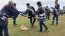 Japanese Festivals - Hamamatsu Kite Festival