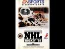 NHL 94. Bayun vs Palka Palych