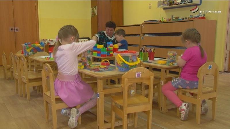 В детсадах Подмосковья вдвое увеличат количество дежурных групп