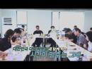 Прочтение сценария Ким Хён Джун When time stops