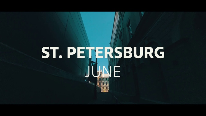 St. Petersburg. June. OSMO mobile IPhone 11 Pro
