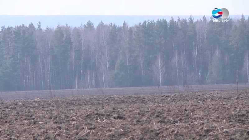 Владельцев земель обязали поддерживать плодородие почвы