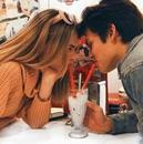 Многие серьезные отношения начинаются с  Ладно, схожу с ним на свидание…