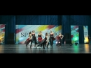 Springcup2018_My Style_ Show girls (Moms in dance)