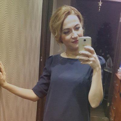 Алина Белавина