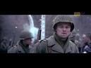 Остров проклятых. Сцена расстрела немецких охранников Дахау