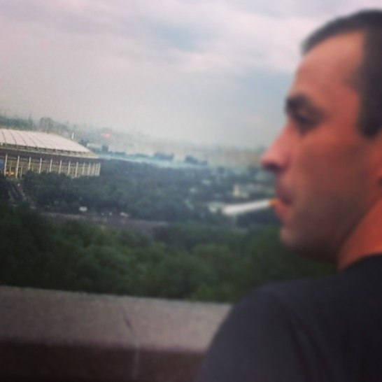 Anton, 38, Cherkasy