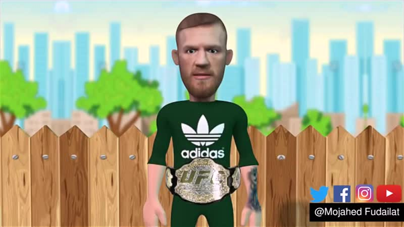 Reports Conor Mcgregor set to be stripped of his lightweight