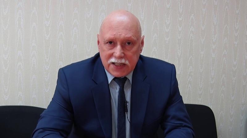Десна ТВ Оперативная информация об эпидситуации в Десногорске от представителя МСЧ 135