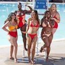 Реклама купальников в Сша и Европе: целлюлит, травмы и растяжки в бассейне – это круто!