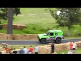 OTV RAW  Trundles #Nissan GQ Safari TD42 - Leadfoot Festival 2018