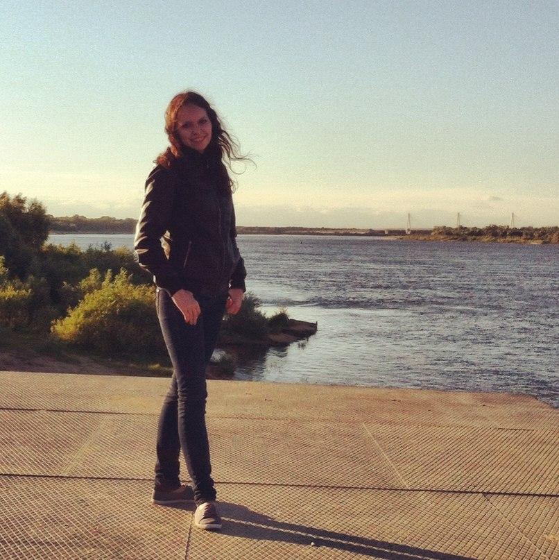 Анастасия Грузинцева   Радужный