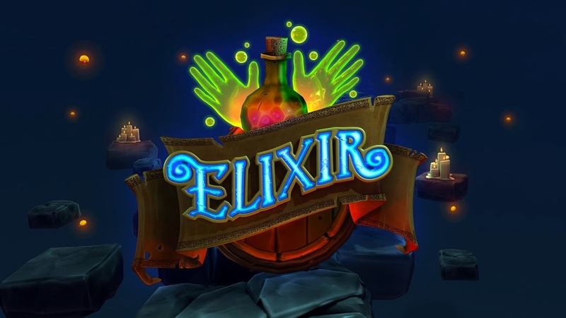 Elixir Demo | Oculus Quest