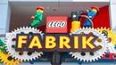 ВЛОГ. ЛегоЛенд Германия Лего фабрика для детей. Lego Fabrik. Подарок от ЛегоЛенда.