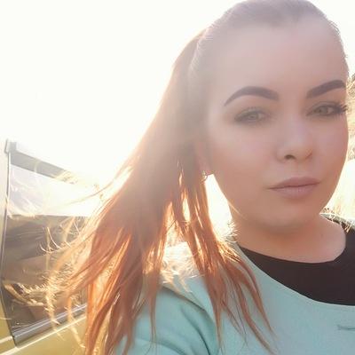 Ксения Семыкина