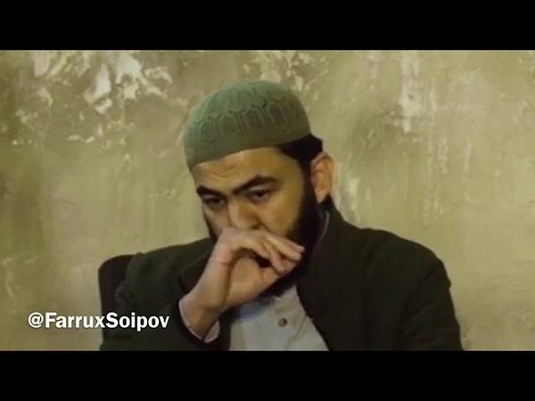 2009 2010 yillar hidoyat ostonasiga ilk qadamlar Farrux Soipov