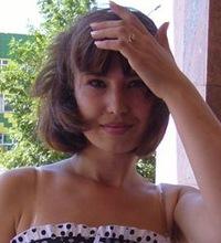 Наталья Вольхина