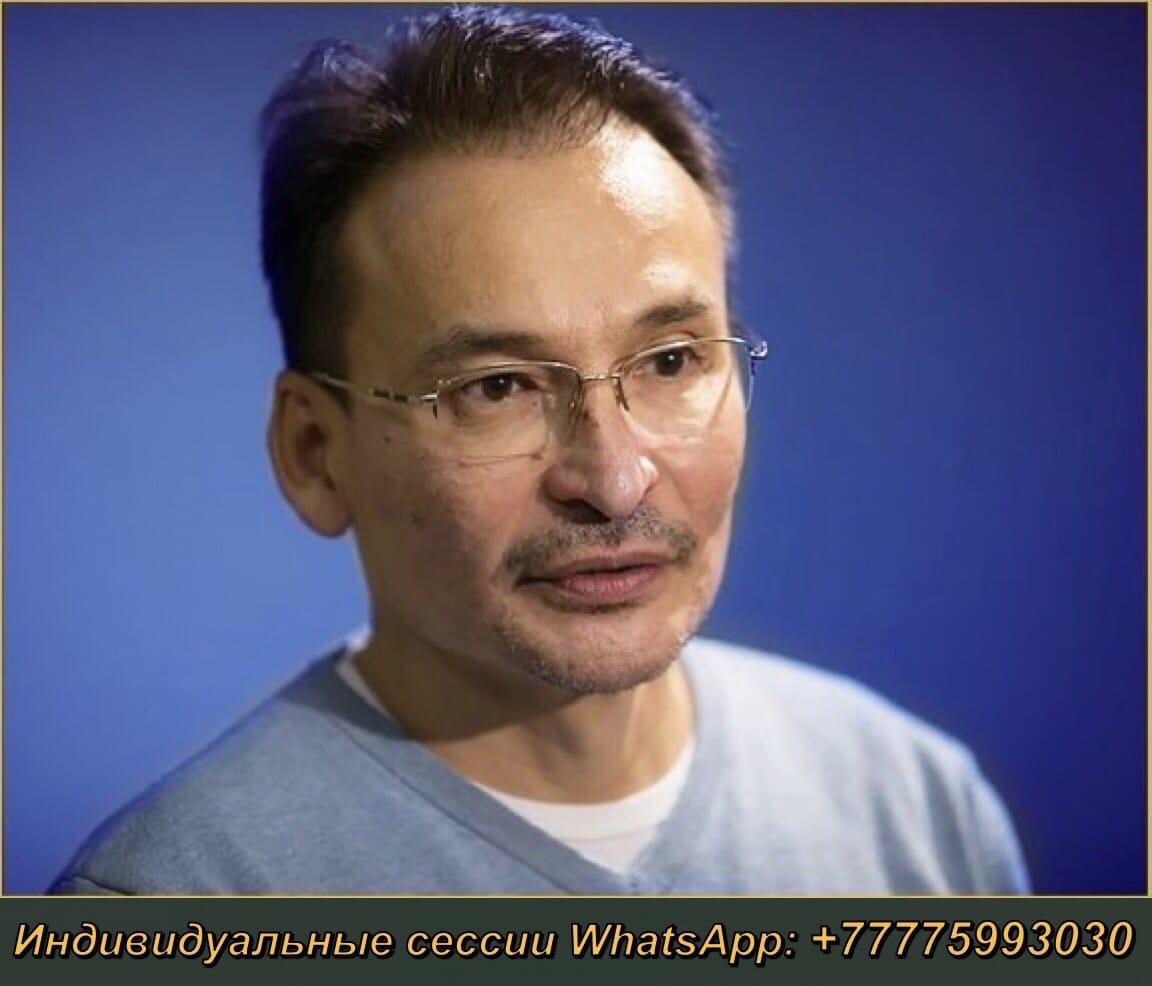 Афиша Уфа Саламат Сарсекенов в Уфе
