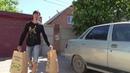 ВАЗ 21102 или как закрыть багажник если заняты руки
