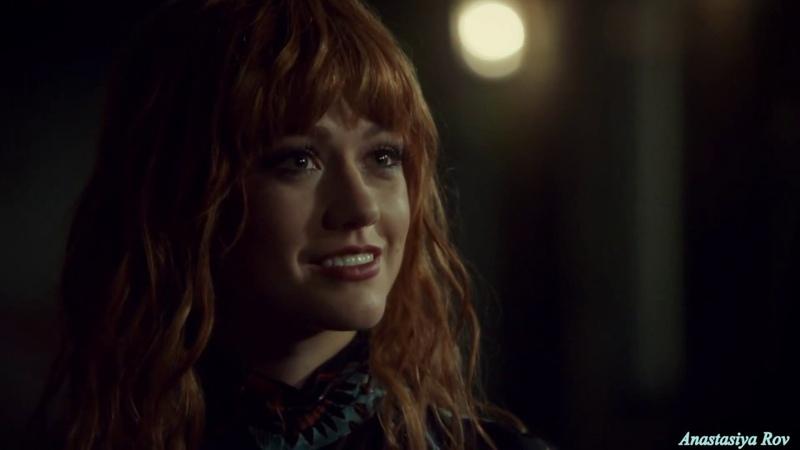 Clary and Jace   Goodbye, Clace... Farewell To Shadowhunters   thankyoushadowfam SaveShadowhunters