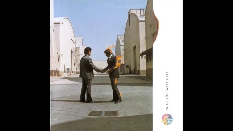 P̲i̲nk Flo̲yd Wi̲s̲h You We̲re Here Full Album 1975
