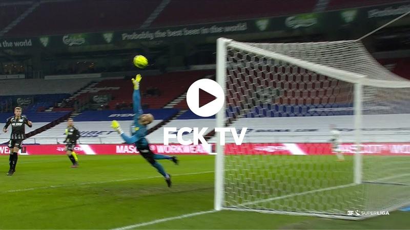Highlights FCK 2 0 AC Horsens