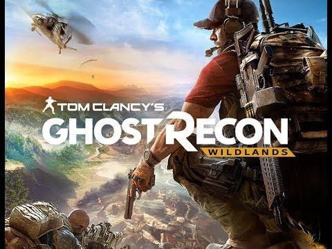 Tom Clancy's Ghost Recon Wildlands - ПРОХОЖДЕНИЕ 15