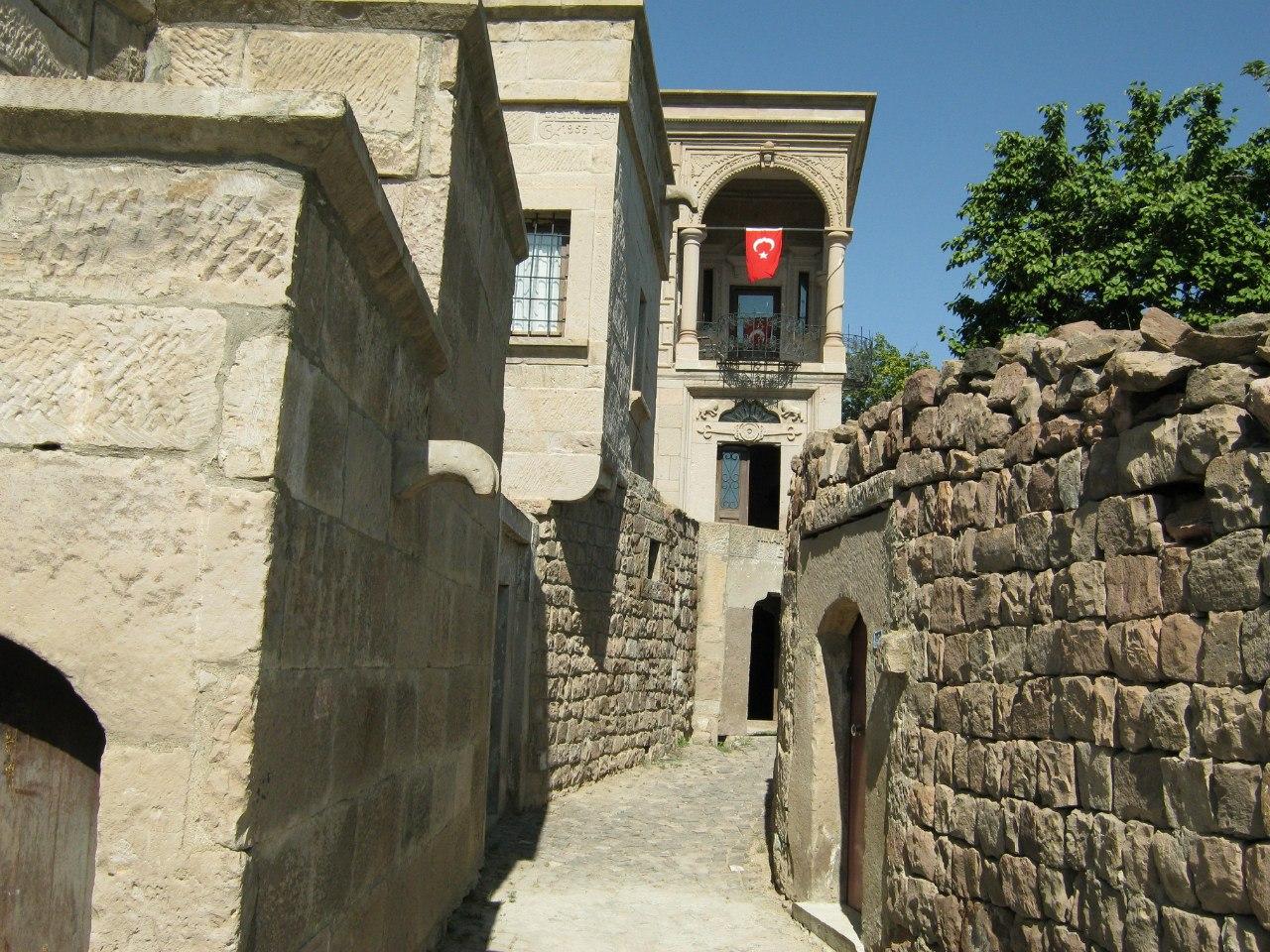 дом-музей Мимар Синан