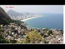 В Рио де Жанейро приехал на карнавал