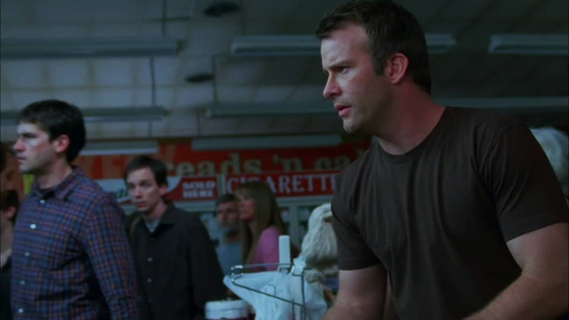 The Mist 2007 HD Trailer