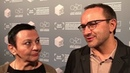 Фрагмент №3 из интервью с Андреем Звягинцевым, которое он дал на фестивале кино QUMRA в Катаре.