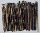 Что такое рисование? Это умение пробиться сквозь железную стену, которая стоит между тем…