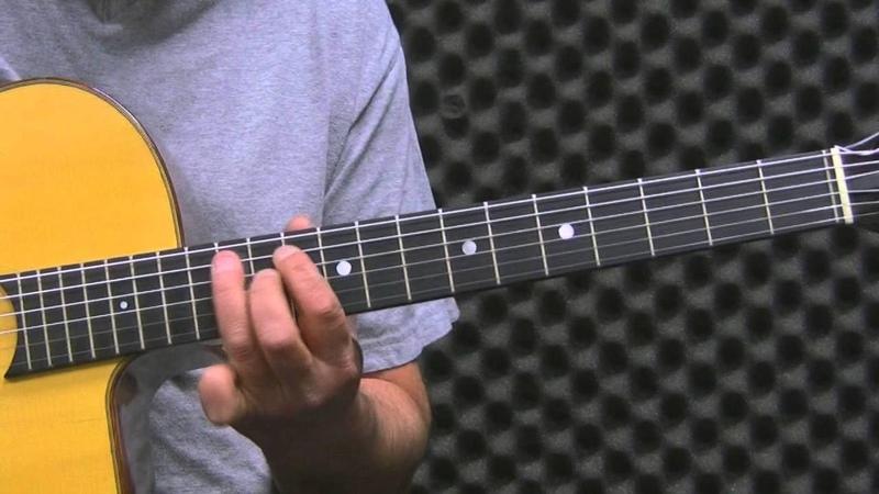 Stochelo teaches 'Chega de Saudade' gypsy jazz guitar