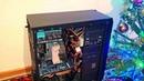 Обзор и установка нового SSD-накопителя. Меняю Kingston SA400S37/120G на Apacer AS350 PANTHER 256GB.
