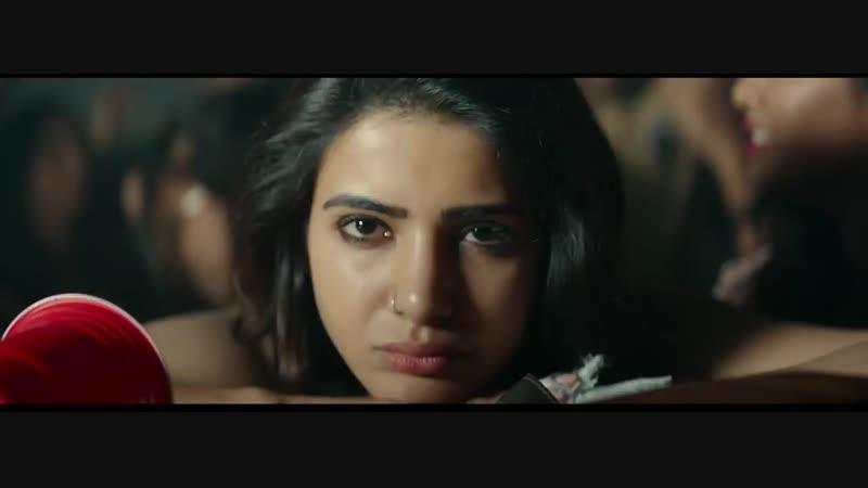U Turn - The Karma Theme (Telugu) - Samantha _ Anirudh Ravichander _ Pawan Kumar