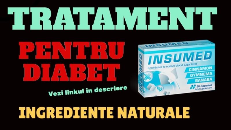 Tratament diabet tip 2 naturist 👉 diabet tip 2 Video