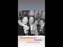 Ginnifer Goodwin and Josh Dallas with Allen Leech and Jessica Blairherman